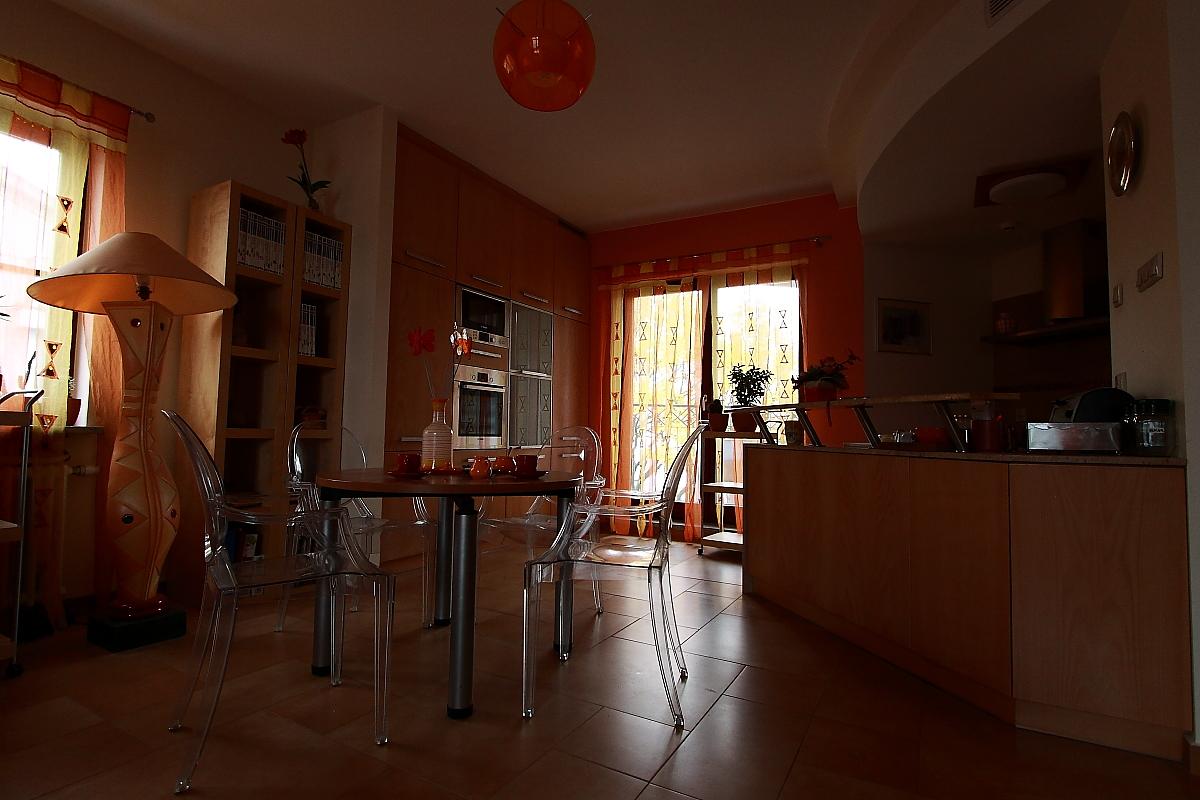 Łódź / Apartament
