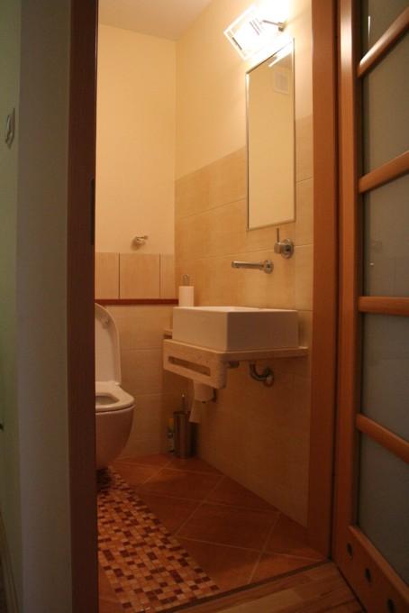 Łódź / Mieszkanie prywatne